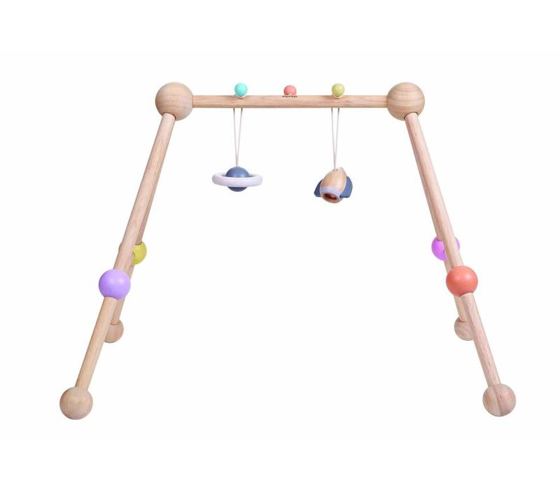 Play baby gym