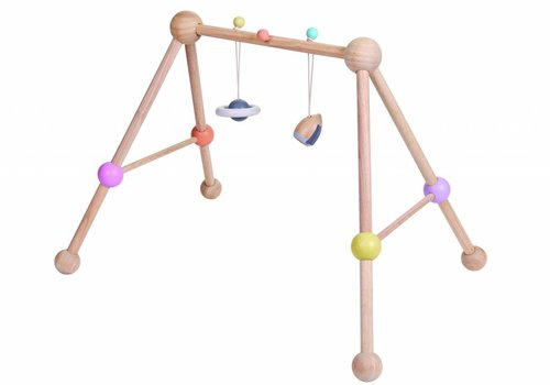 Plan Toys Play baby gym