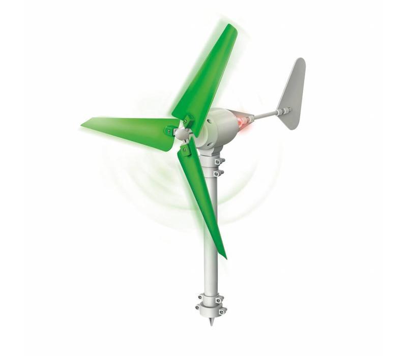 4M windturbine