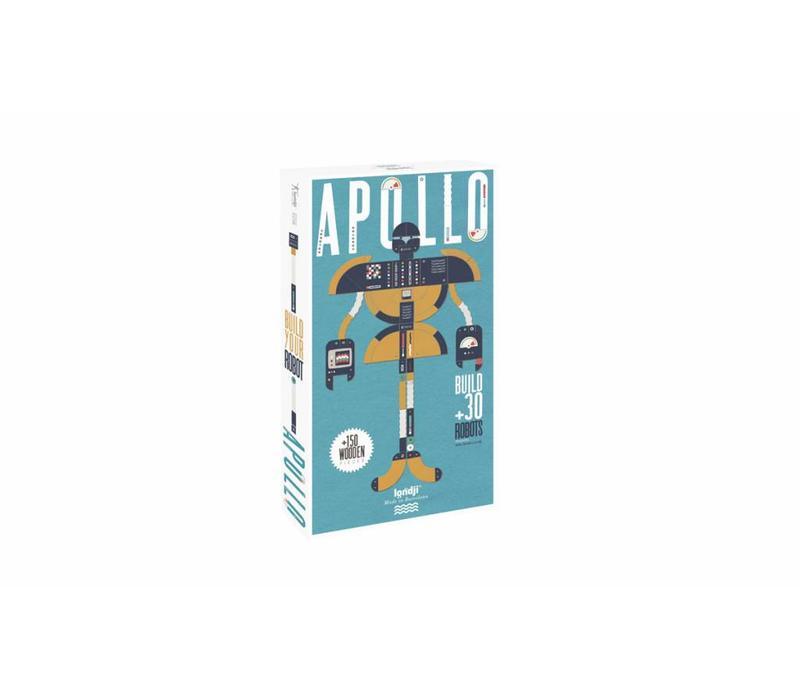 Apollo robotfabriek