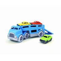 Autotransporteur
