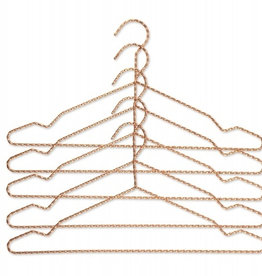 accessoires HAY Twisted Copper