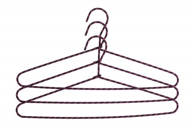 kapstok Cord Hanger Stripe