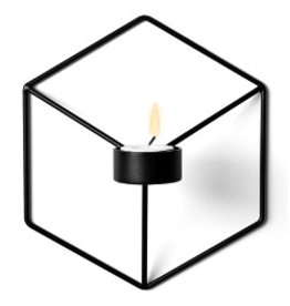 kaarshouders POV Candleholder Wall