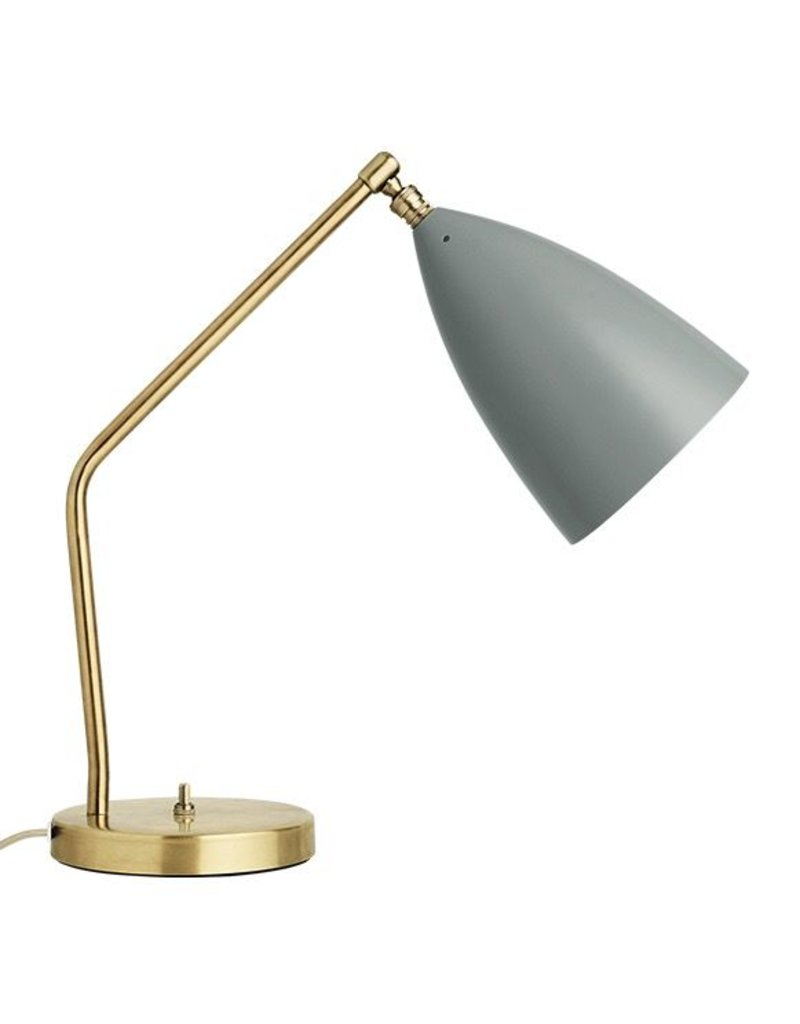 verlichting grashoppa task table lamp