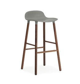Stoelen Form Barstool