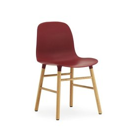Stoelen form chair