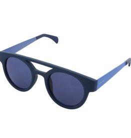 zonnebrillen KOMONO DREYFUSS METAL SERIES BLUE