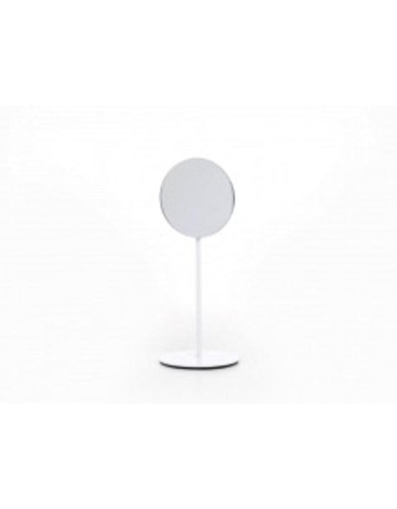 accessoires XL BOOM BLUSH MIRROR SMALL WHITE