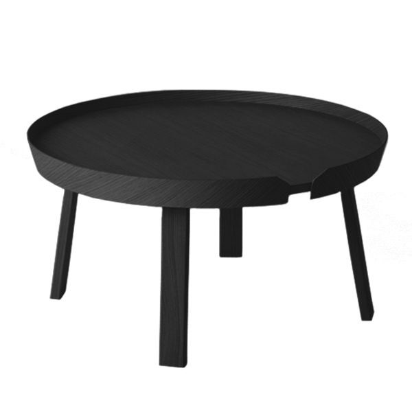salontafel Around Table Large