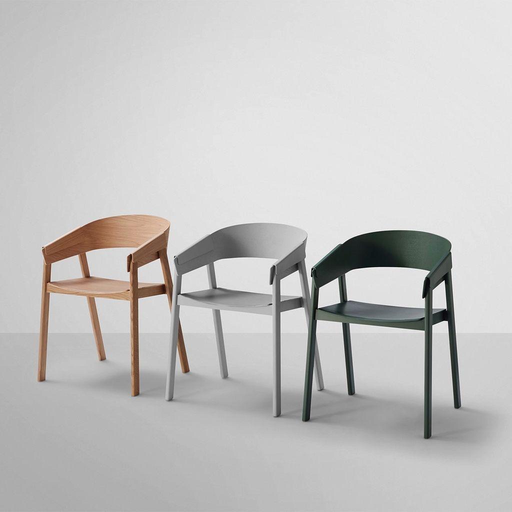 Stoelen Cover Chair
