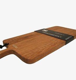 Keukengerei BREAD BOARD XL RECTANGULAR (SOLID OAK, OILED)