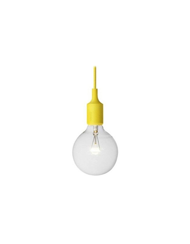verlichting E27 geel