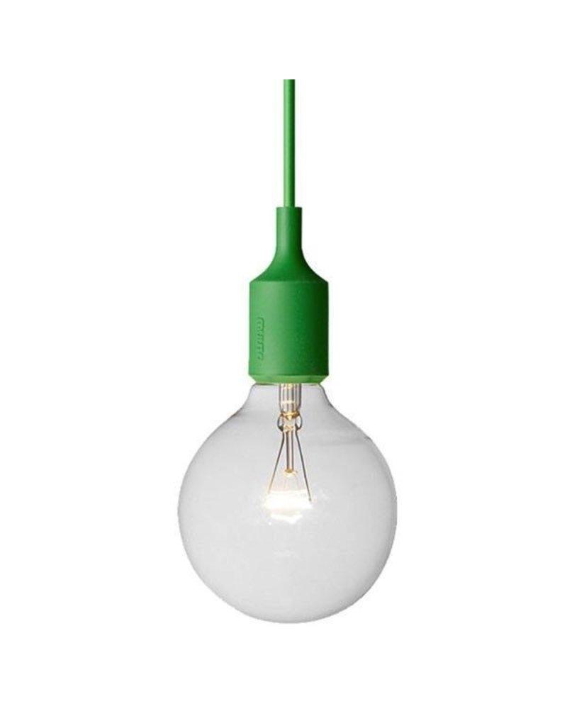 verlichting e27 groen verlichting