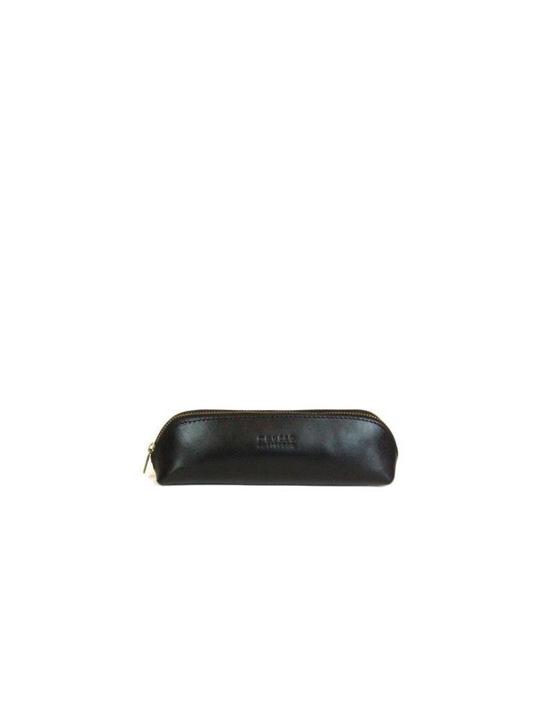 accessoires O MY BAG  PENCIL CASE SMALL ECO CLASSIC BLACK