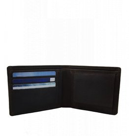 accessoires O MY BAG TOBI'S WALLET ECO DARK BROWN