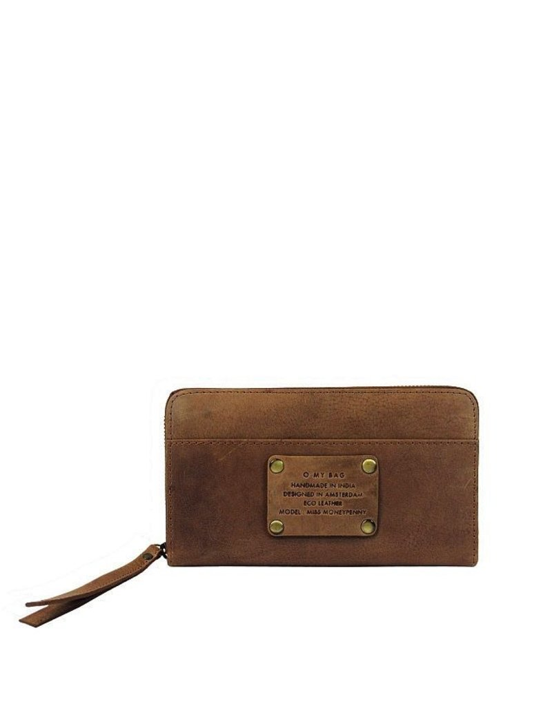 accessoires O MY BAG MISS MONEYPENNY ECO CAMEL