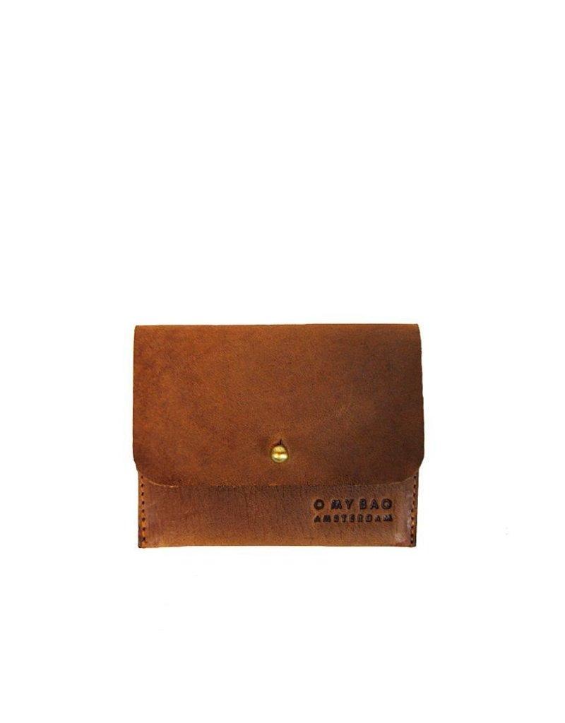 accessoires O MY BAG CARDHOLDER CAMEL