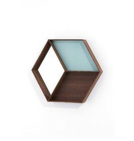 badkamer accessoires Wall Wonder Mirror