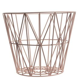 meubilair Wire Basket Medium