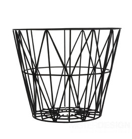 meubilair Wire Basket Medium