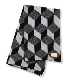 textiel Squares Blanket