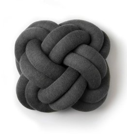 kussens Knot Grey