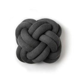 kussens Knot Grey