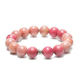 Juwelen LADY 12MM PINK XS