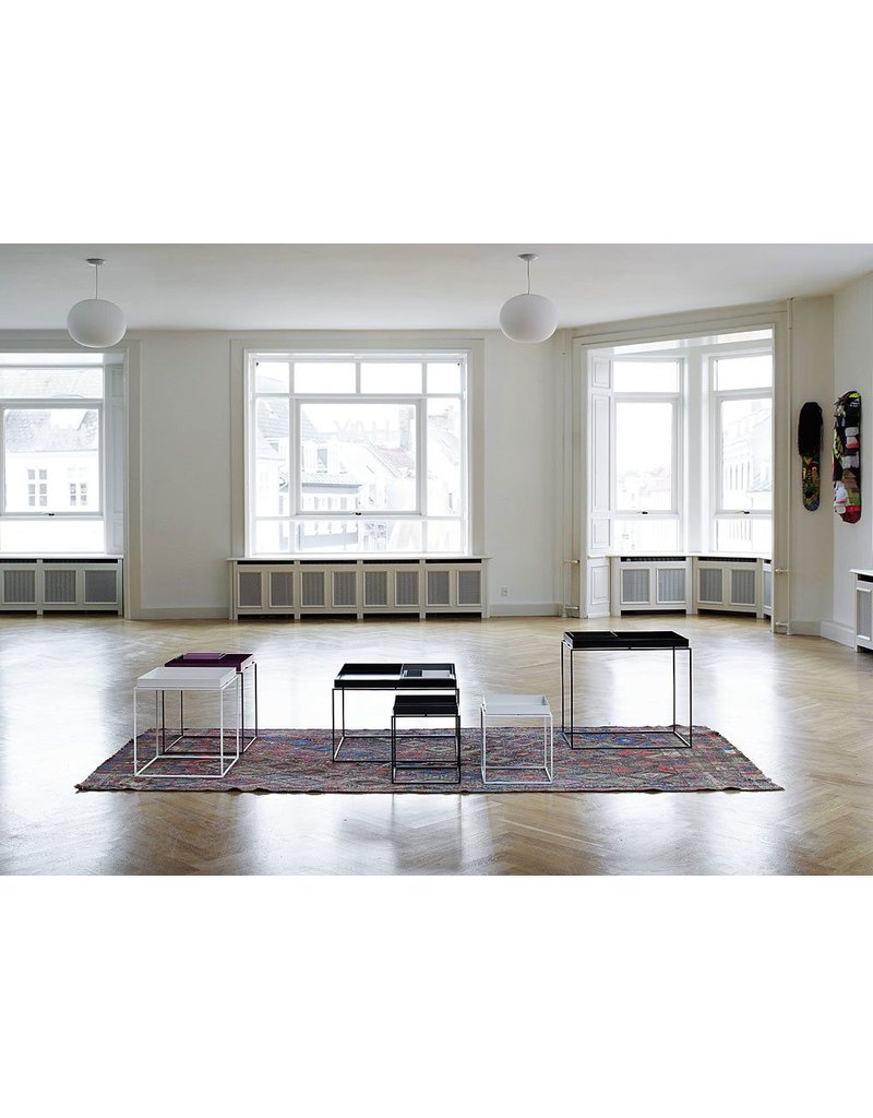 salontafel Tray Table