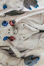 textiel Astronaut dekbed