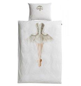 textiel Ballerina dekbed