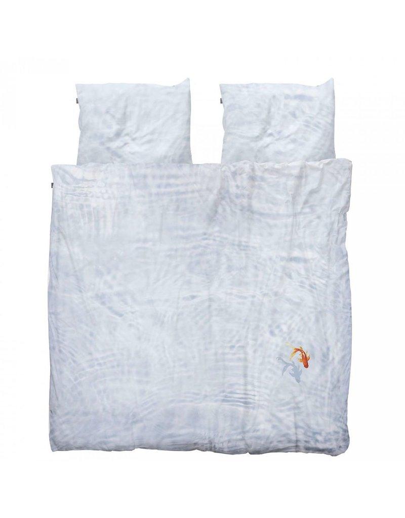 textiel Bassie dekbed