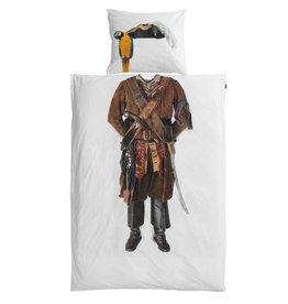 textiel Piraat Dekbed