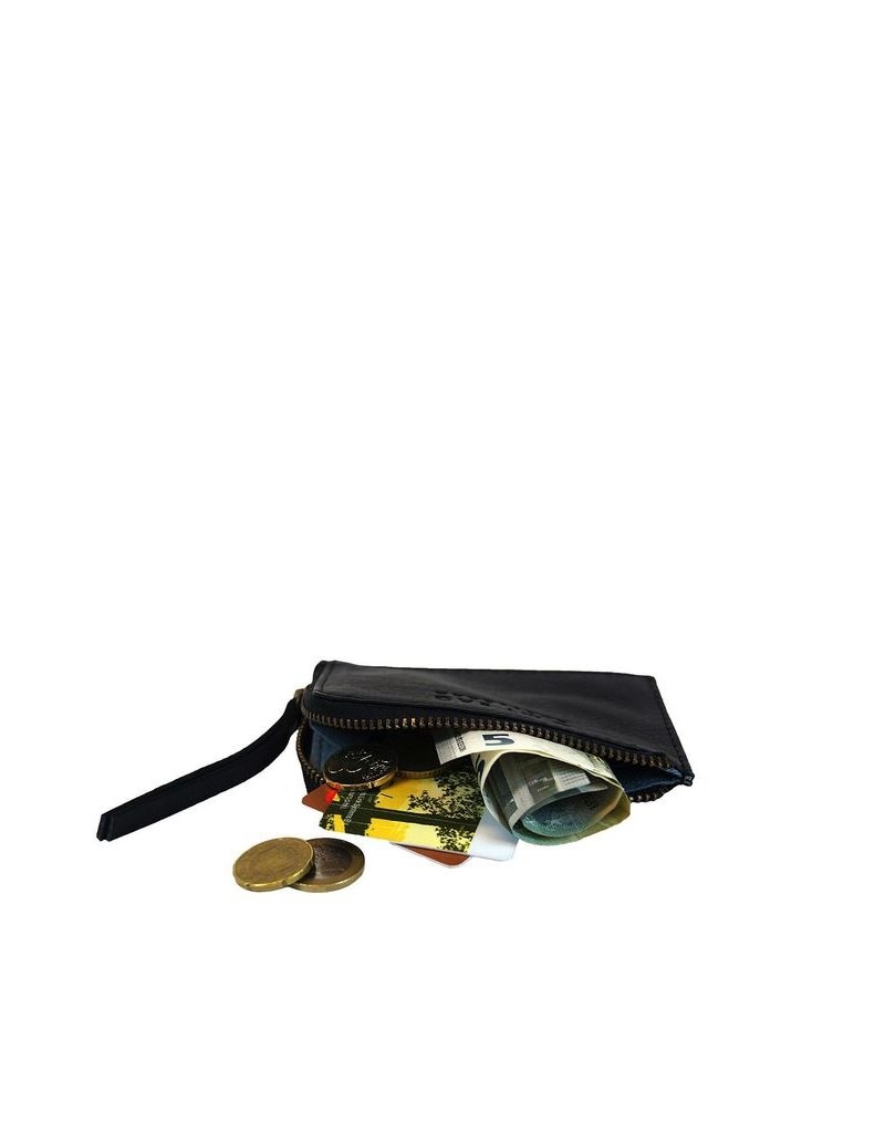 accessoires O LY BAG COIN PURSE ECO BLACK