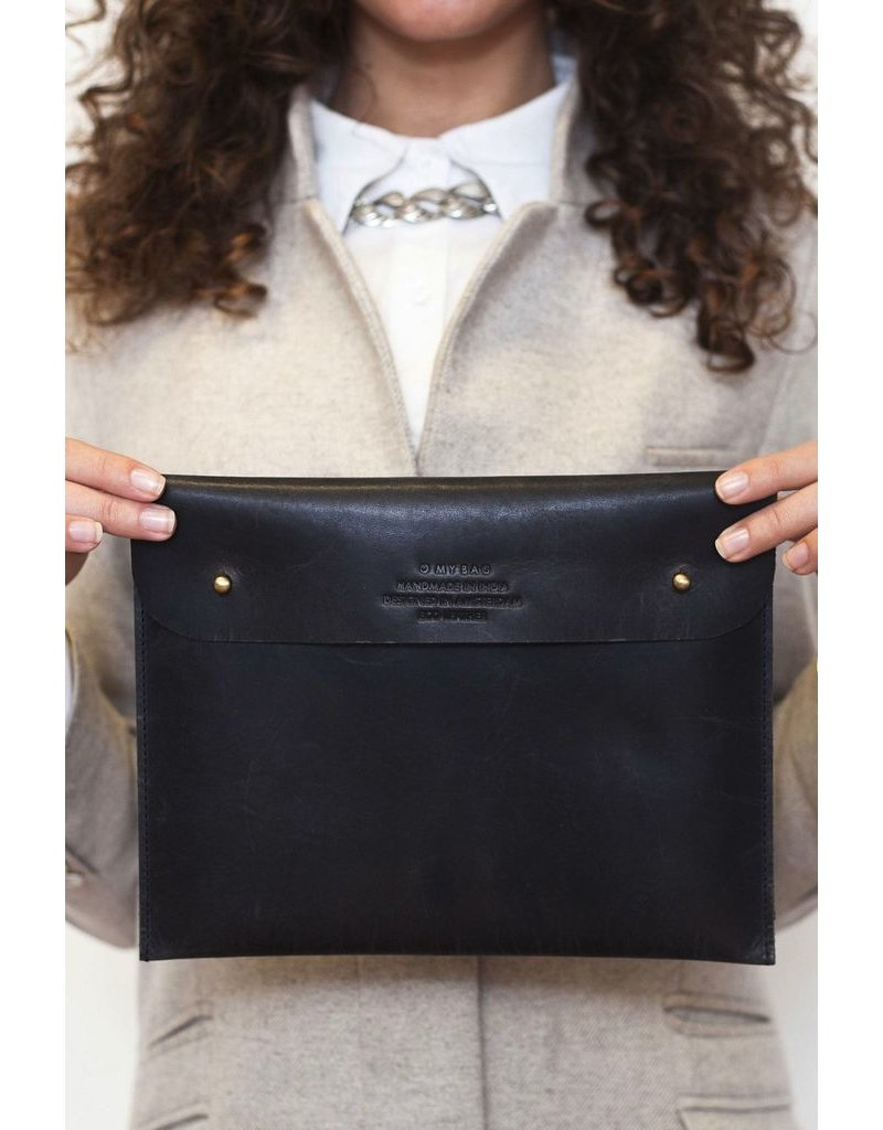 accessoires O MY BAG IPAD SLEEVE ECO BLACK