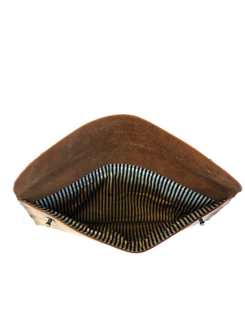 accessoires O MY BAG IPAD SLEEVE ECO CAMEL