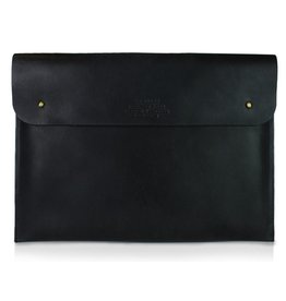 "accessoires O MY BAG LAPTOP SLEEVE 15"" ECO-BLACK"