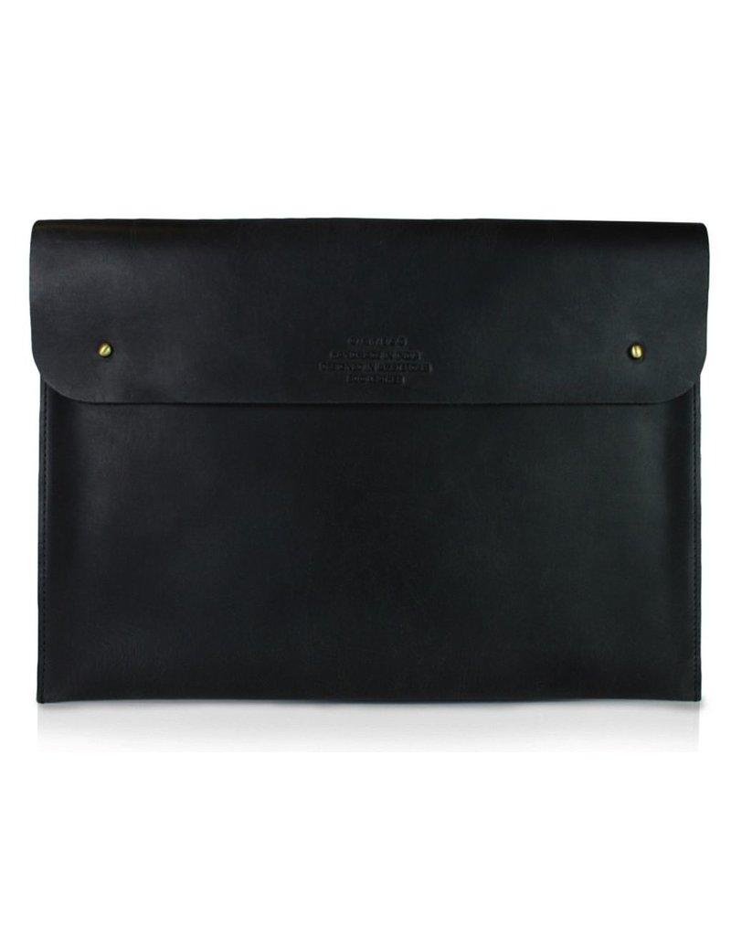 "accessoires O MY BAG LAPTOP SLEEVE 15"" ECO-BLACK"