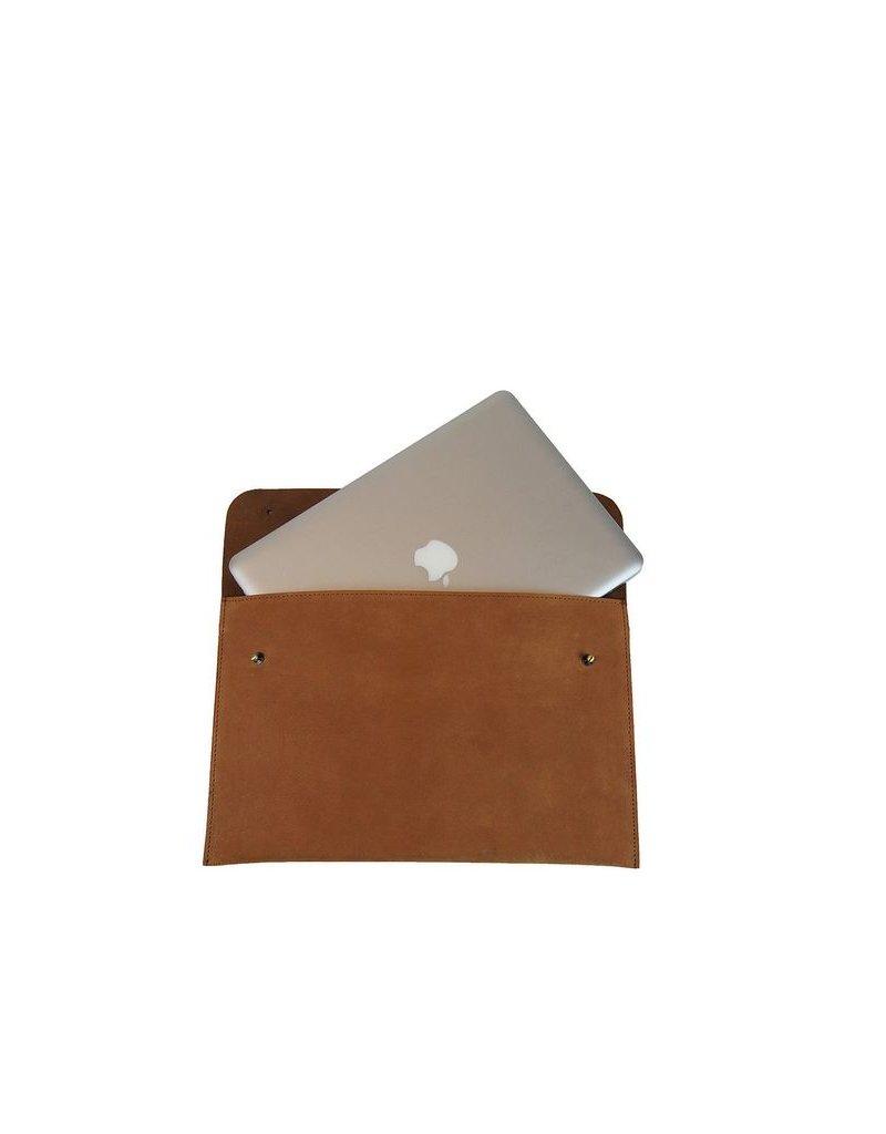 "accessoires O MY BAG LAPTOP SLEEVE 15"" ECO-CAMEL"