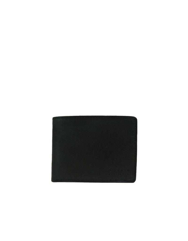 accessoires O MY BAG TOBI'S WALLET ECO BLACK