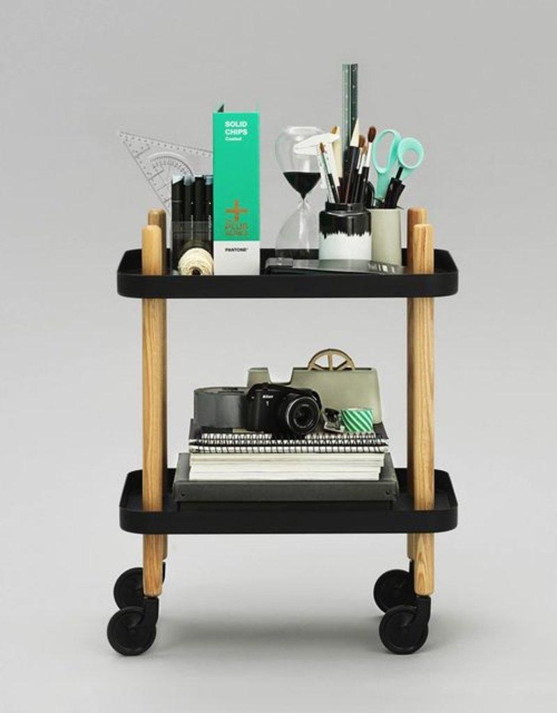 salontafel Block Table