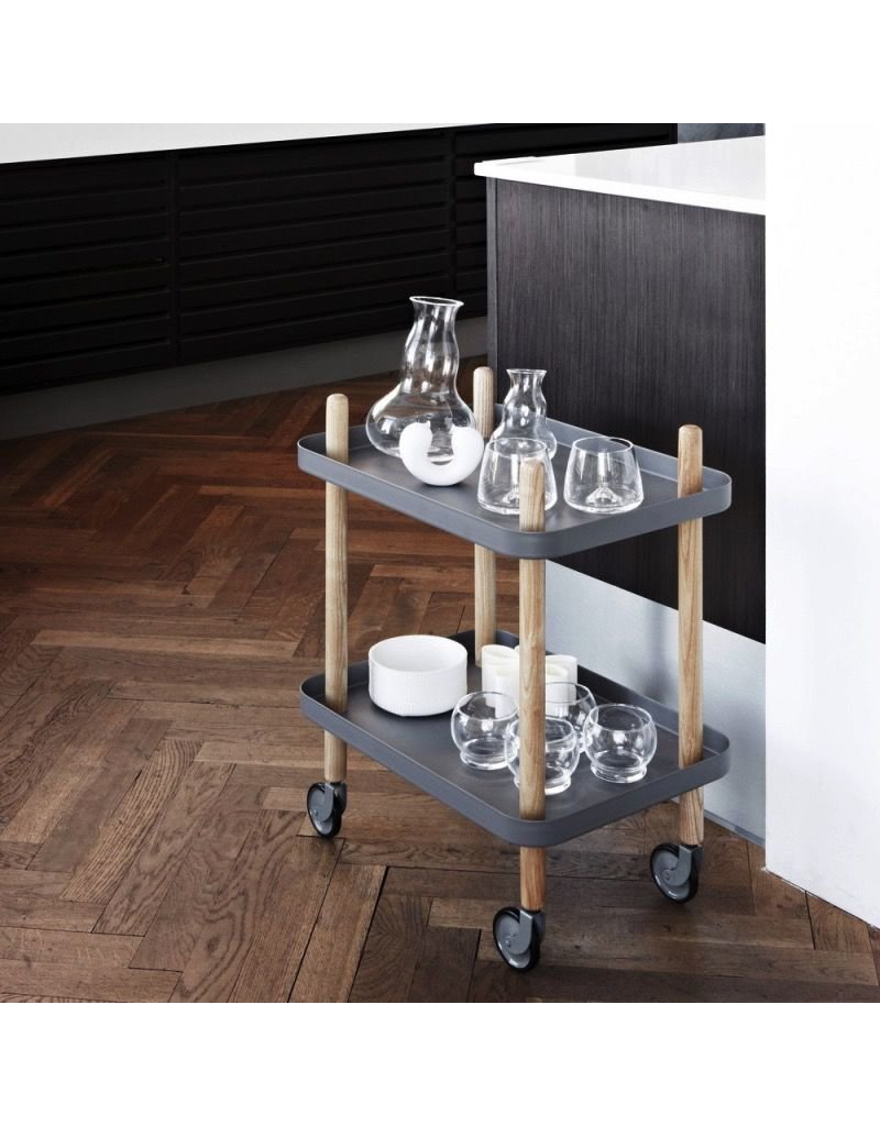 salontafel Block Table