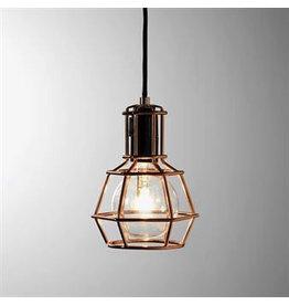 verlichting Worklamp Copper