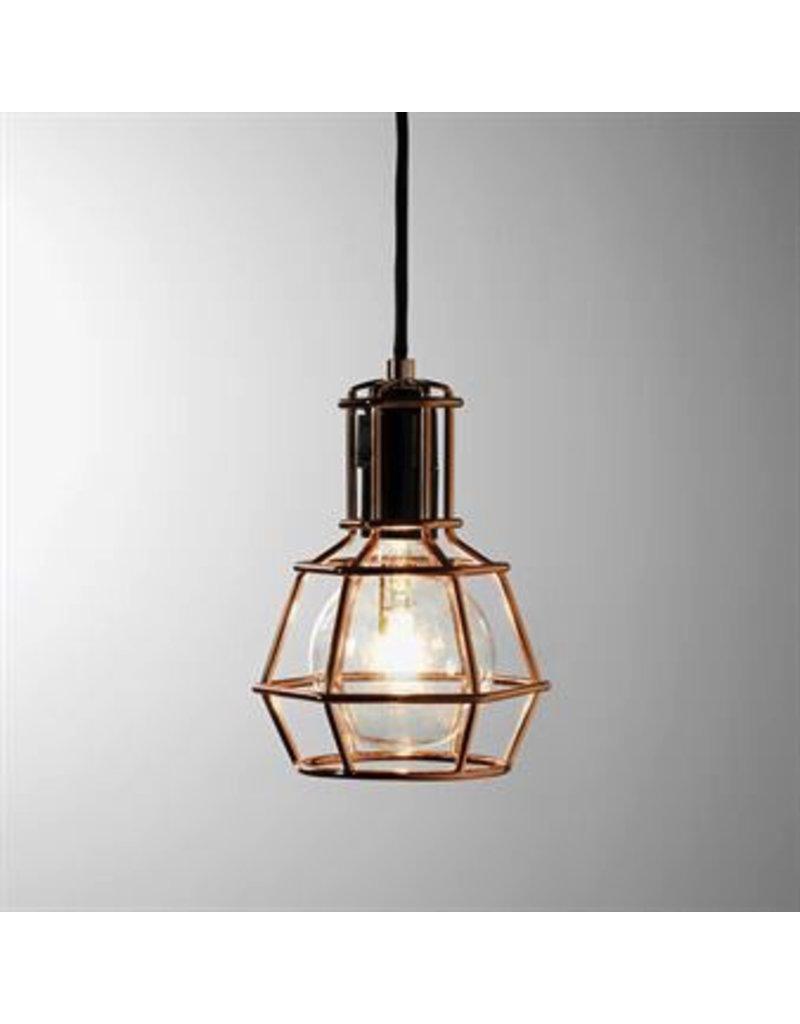 verlichting worklamp copper verlichting