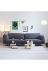 zetels Rest Sofa 3 seater