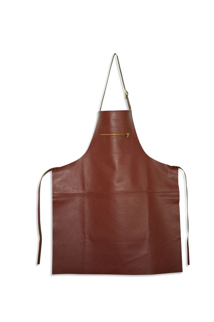 Keukengerei AMAZING APRONS BASIC COULORS RUBY RED