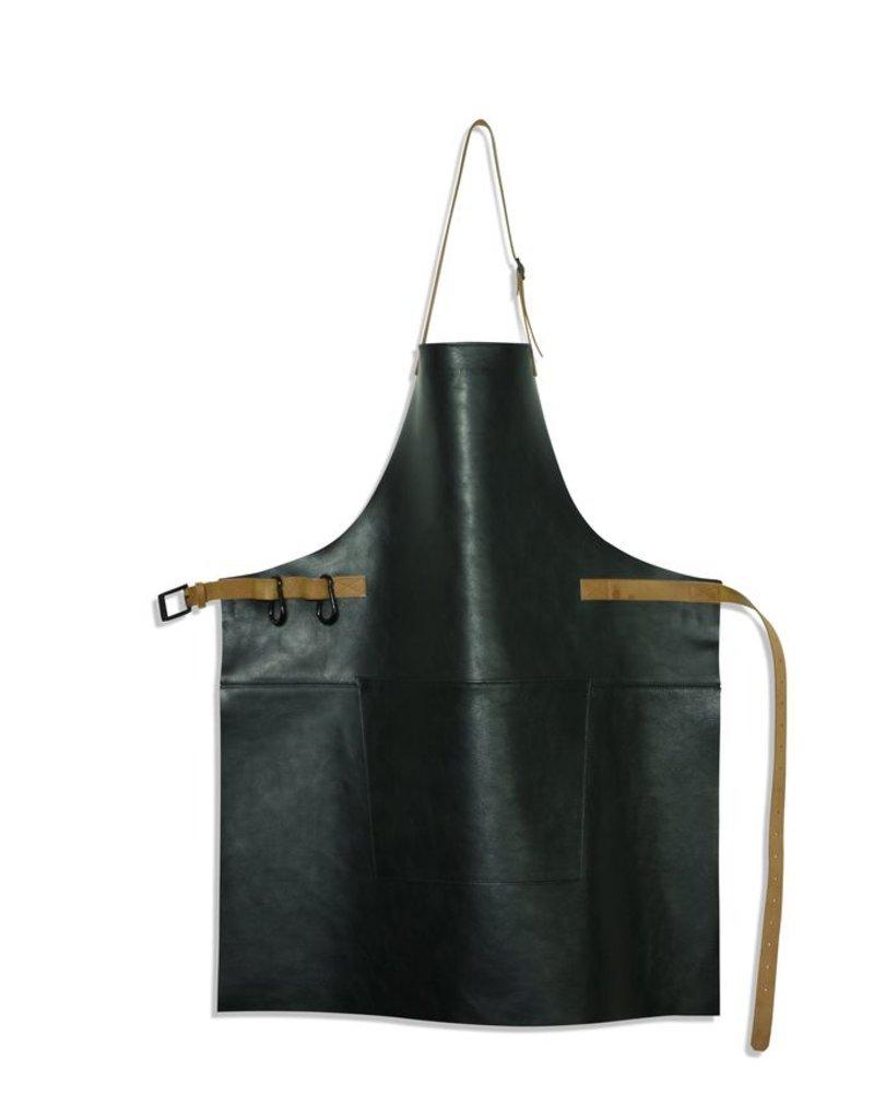 Keukengerei AMAZING APRONS BBQ STYLE BLACK/COGNAC