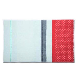textiel HAY Bath Mat