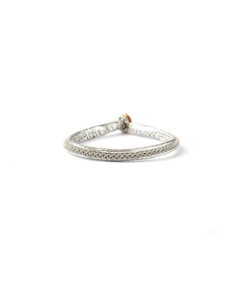 Juwelen ASTRID SILVER LEATHER S19